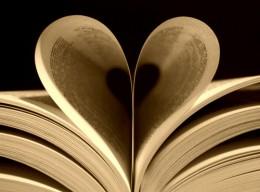 heart of books